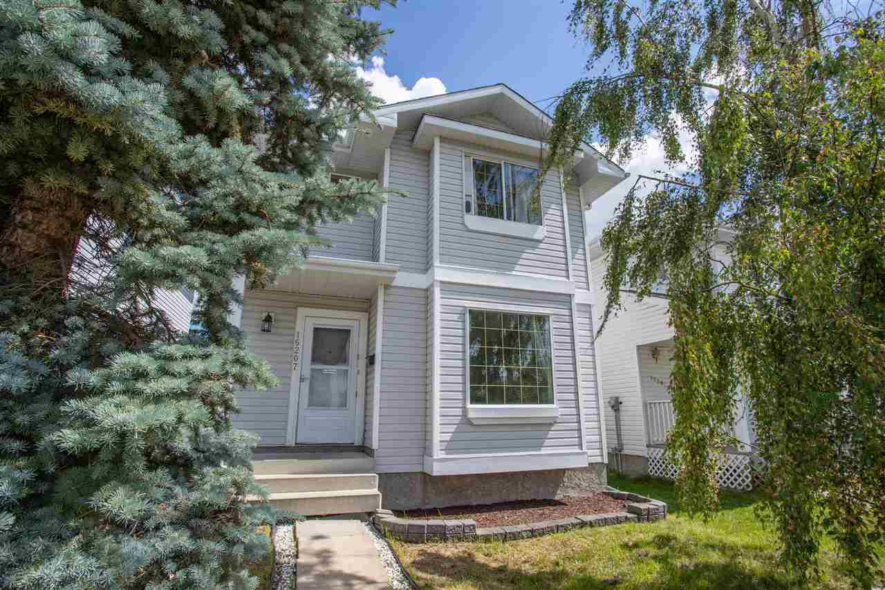 Main Photo: 16207 55A Street in Edmonton: Zone 03 House for sale : MLS®# E4166537