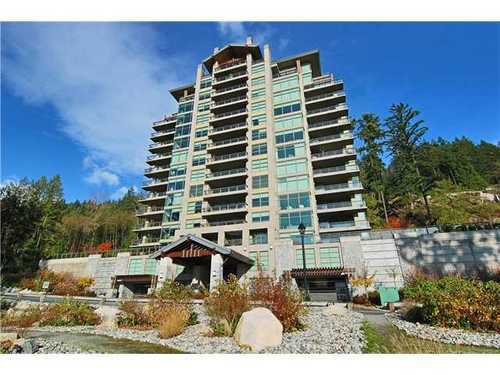 Main Photo: 501 3355 CYPRESS Place in West Vancouver: Home for sale : MLS®# V844975