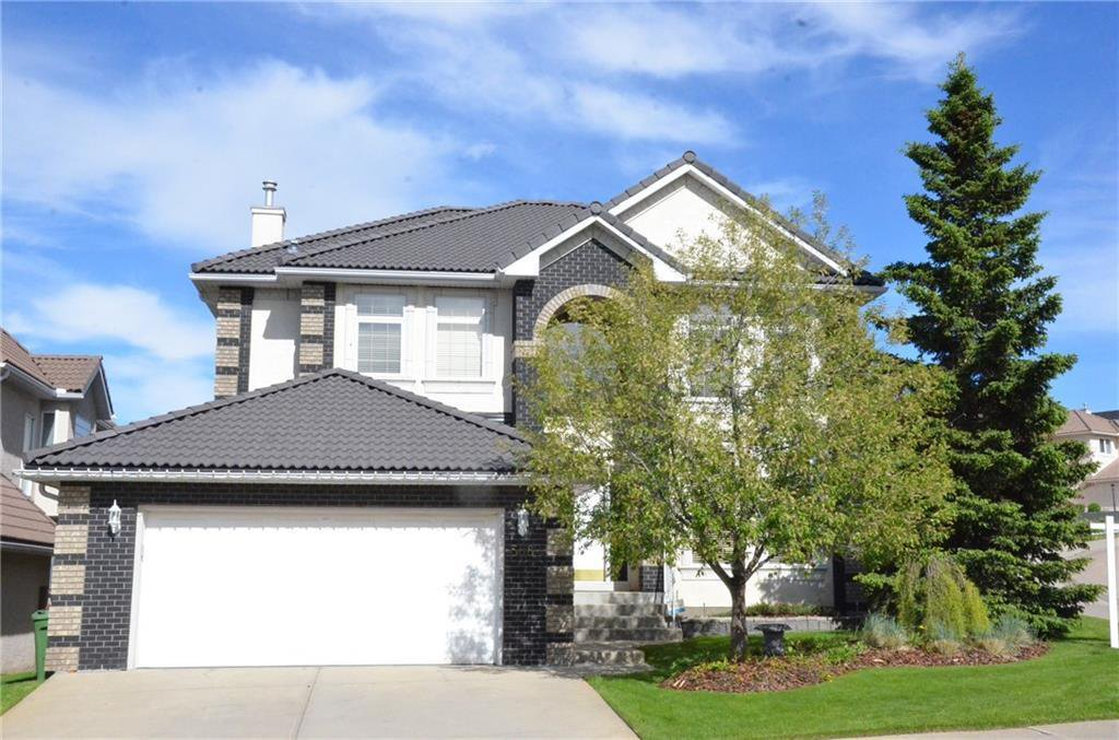 Main Photo: 588 PATTERSON Grove SW in Calgary: Patterson Detached for sale : MLS®# C4290315