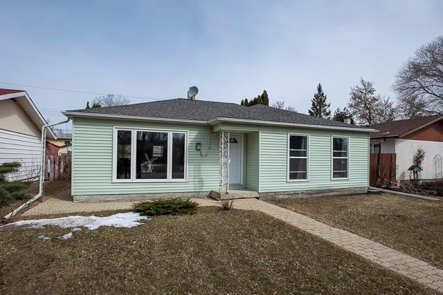 Main Photo: 72 Brighton Court in Winnipeg: East Transcona Residential for sale (3M)  : MLS®# 202007765