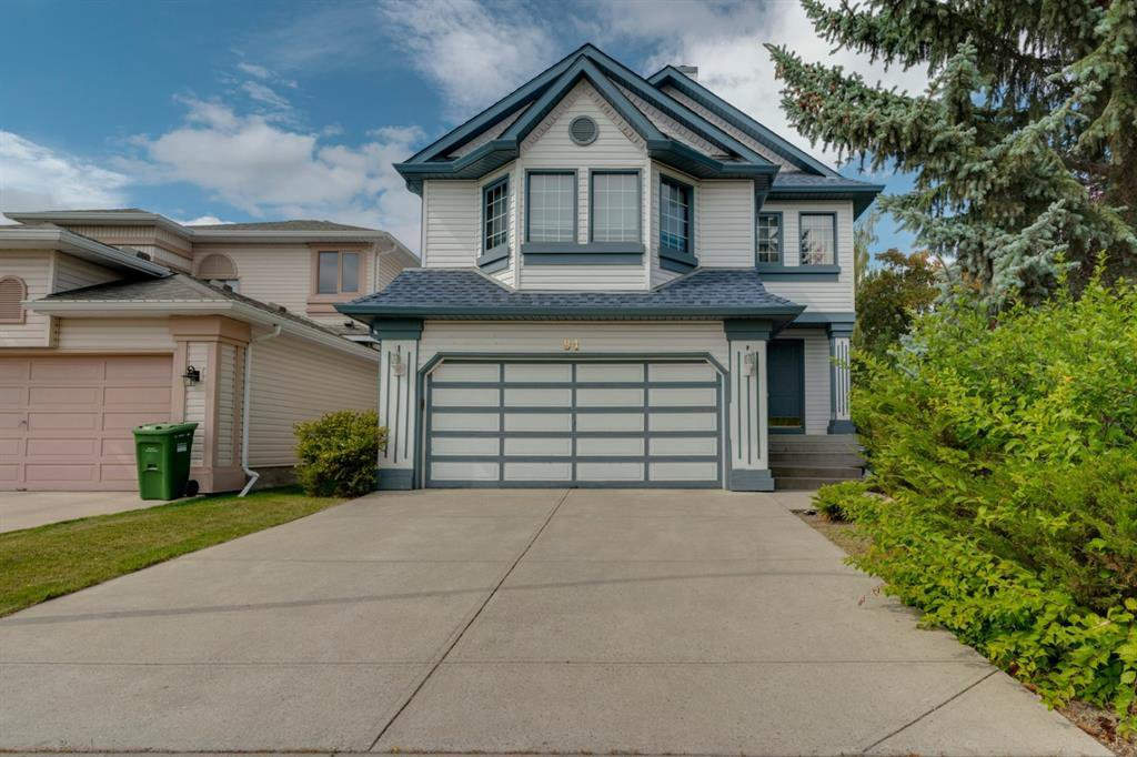 Main Photo: 84 DOUGLAS PARK Manor SE in Calgary: Douglasdale/Glen Detached for sale : MLS®# A1028601