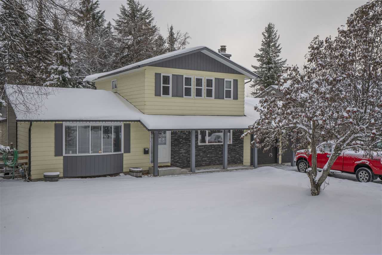 """Main Photo: 3030 RIDGEVIEW Drive in Prince George: Hart Highlands House for sale in """"HART HIGHLANDS"""" (PG City North (Zone 73))  : MLS®# R2517432"""