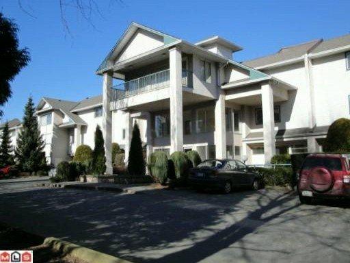 Main Photo: 1755 Salton in Abbotsford: Central Abbotsford Condo for sale : MLS®# F1004883