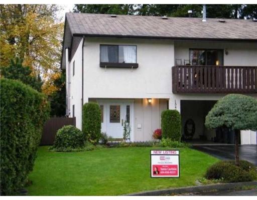 Main Photo: 1543 CHADWICK AV in Port Coquitlam: House for sale : MLS®# V857142