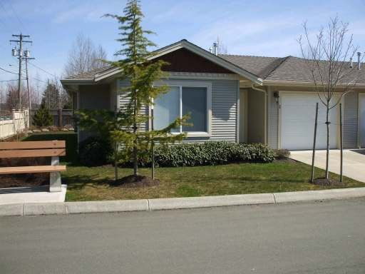 Main Photo: 1050 8TH STREET in COURTENAY: Other for sale (#1)  : MLS®# 277092