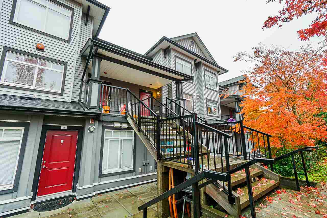 Main Photo: 78 7428 14TH AVENUE in Burnaby: Edmonds BE Townhouse for sale (Burnaby East)  : MLS®# R2414896