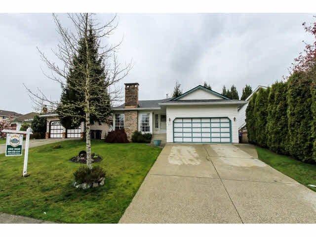 Main Photo: 6077 134B STREET in : Panorama Ridge House for sale : MLS®# F1437162