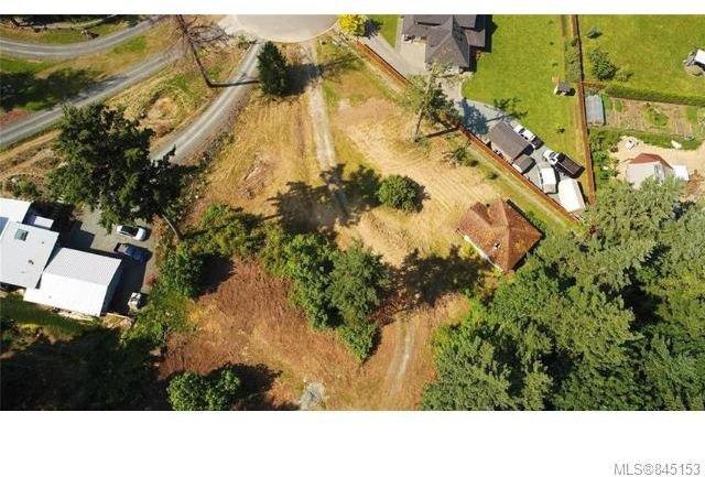 Main Photo: LT 14 Polo Field Pl in Cowichan Bay: Du Cowichan Bay House for sale (Duncan)  : MLS®# 845153