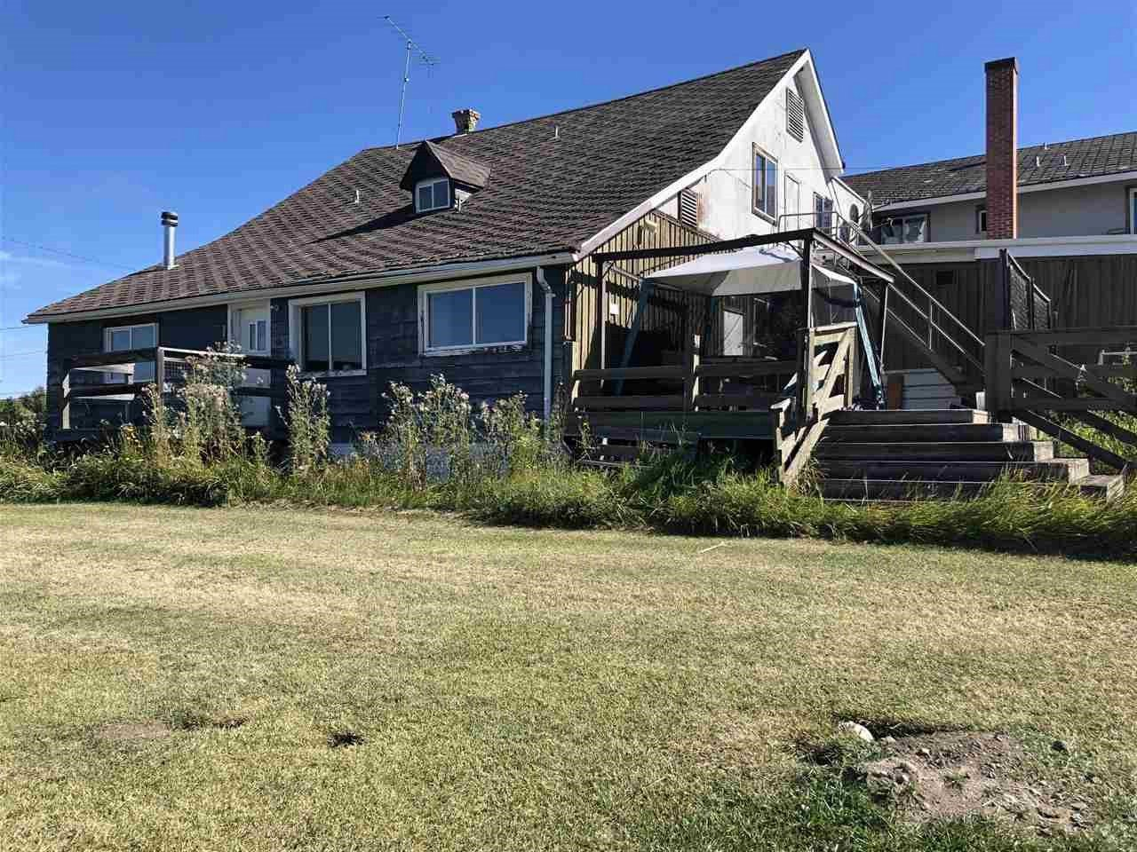 Photo 5: Photos: 3090 150 MILE FRONTAGE Road: 150 Mile House Land Commercial for sale (Williams Lake (Zone 27))  : MLS®# C8034187