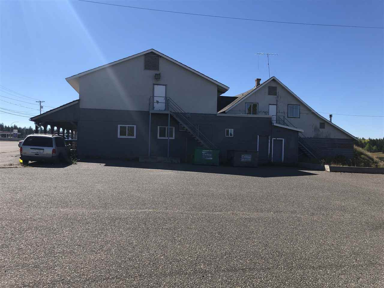Photo 9: Photos: 3090 150 MILE FRONTAGE Road: 150 Mile House Land Commercial for sale (Williams Lake (Zone 27))  : MLS®# C8034187
