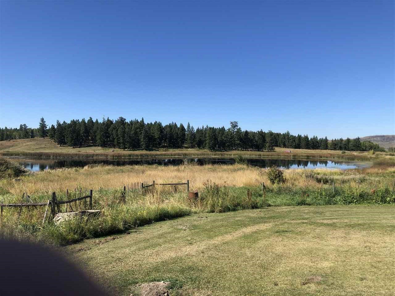 Photo 4: Photos: 3090 150 MILE FRONTAGE Road: 150 Mile House Land Commercial for sale (Williams Lake (Zone 27))  : MLS®# C8034187