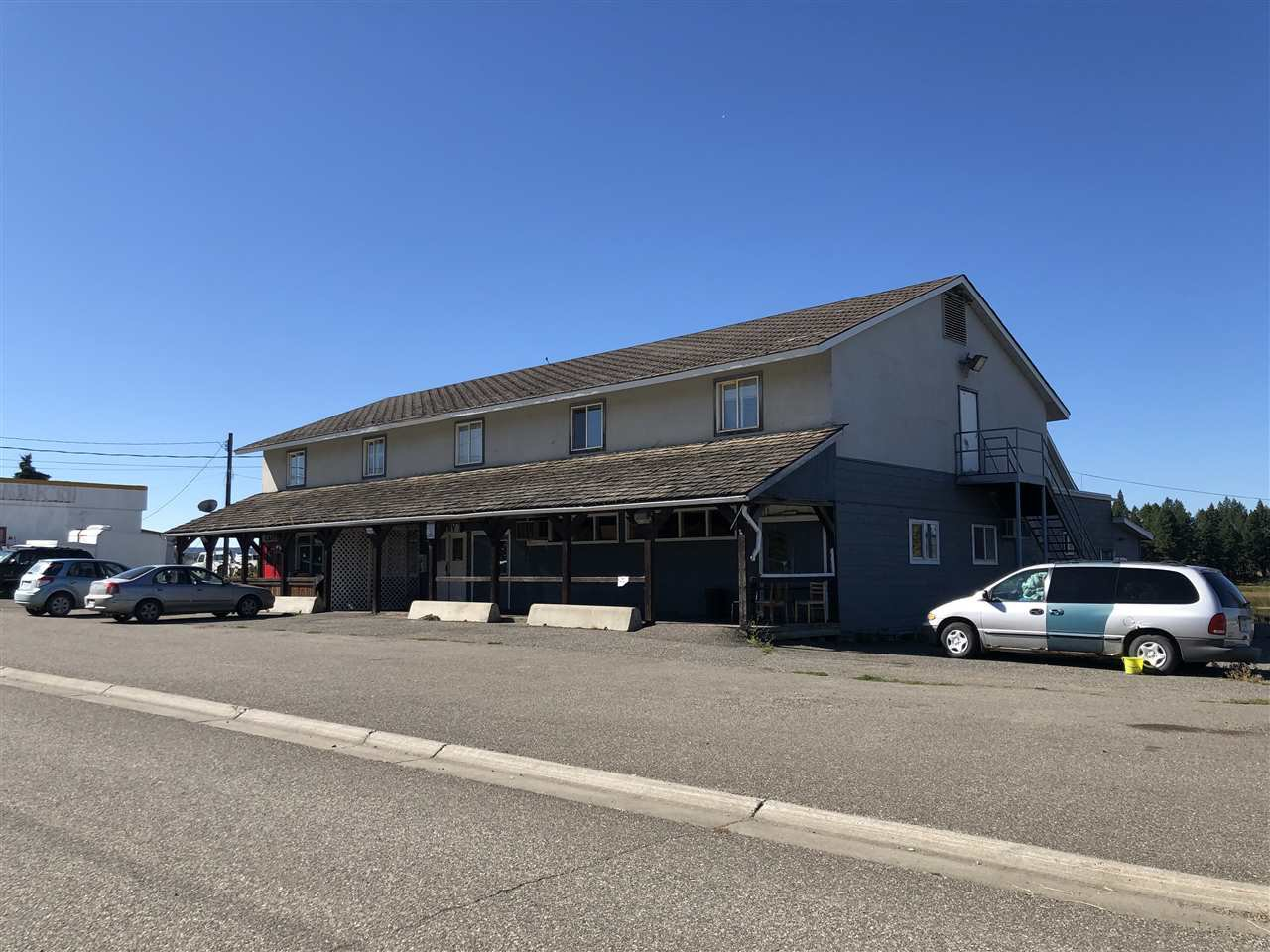 Photo 10: Photos: 3090 150 MILE FRONTAGE Road: 150 Mile House Land Commercial for sale (Williams Lake (Zone 27))  : MLS®# C8034187