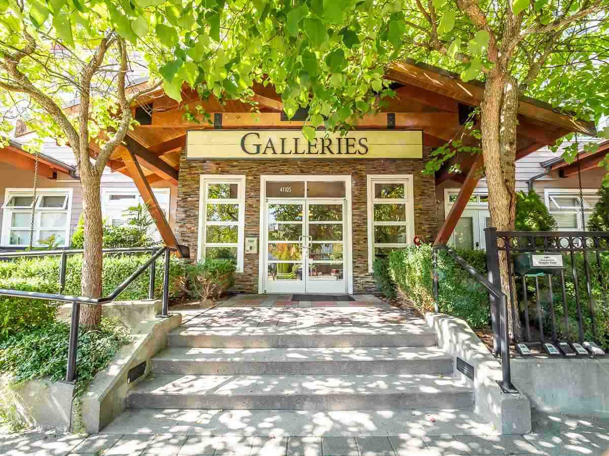 "Main Photo: 224 41105 TANTALUS Road in Squamish: Tantalus Condo for sale in ""The Galleries"" : MLS®# R2509360"