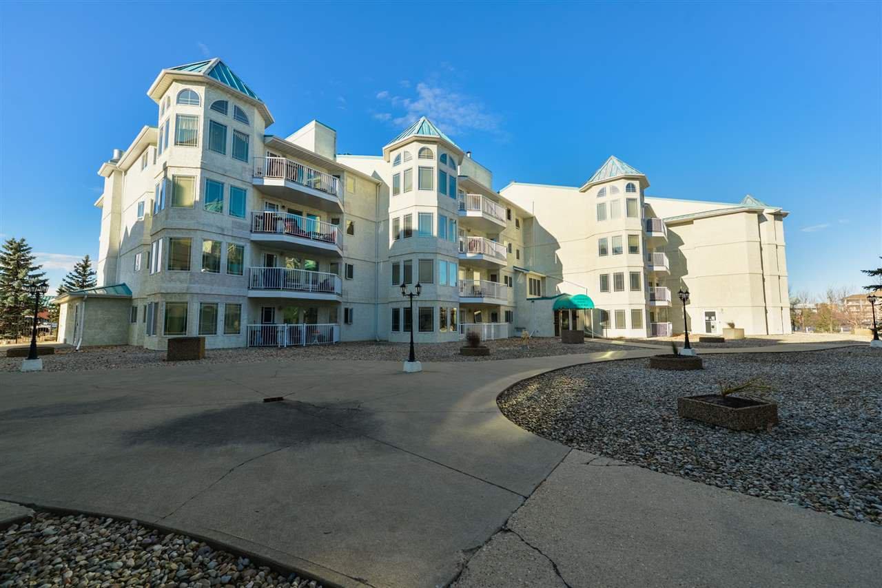 Main Photo: 304 5212 25 Avenue in Edmonton: Zone 29 Condo for sale : MLS®# E4219457