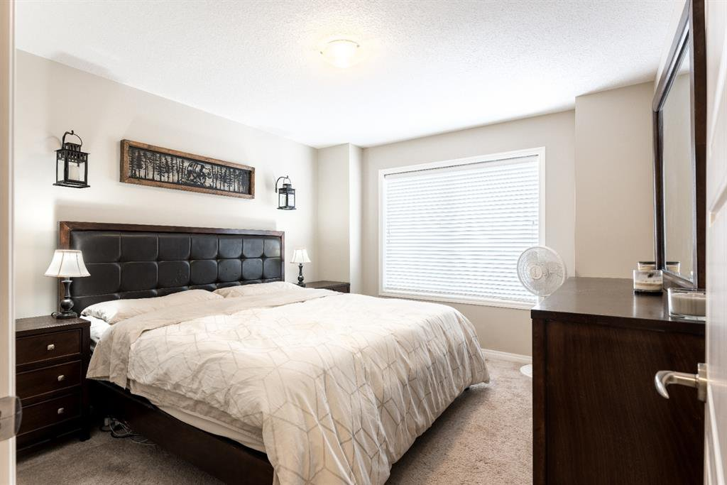 Photo 23: Photos: 605 280 Williamstown Close NW: Airdrie Row/Townhouse for sale : MLS®# A1048279