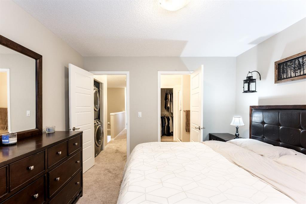 Photo 24: Photos: 605 280 Williamstown Close NW: Airdrie Row/Townhouse for sale : MLS®# A1048279