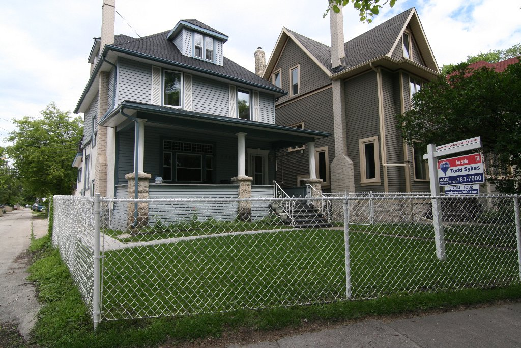 Photo 4: Photos: 1113 Wolseley Avenue in Winnipeg: West End / Wolseley Residential for sale (West Winnipeg)  : MLS®# 1105994