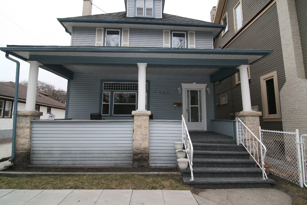 Photo 5: Photos: 1113 Wolseley Avenue in Winnipeg: West End / Wolseley Residential for sale (West Winnipeg)  : MLS®# 1105994