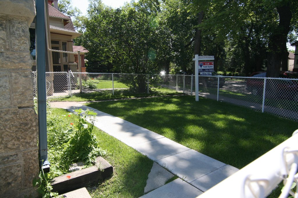 Photo 31: Photos: 1113 Wolseley Avenue in Winnipeg: West End / Wolseley Residential for sale (West Winnipeg)  : MLS®# 1105994