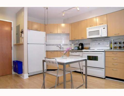 "Main Photo: G05 1823 W 7TH Avenue in Vancouver: Kitsilano Condo for sale in ""CARNEGIE"" (Vancouver West)  : MLS®# V649607"