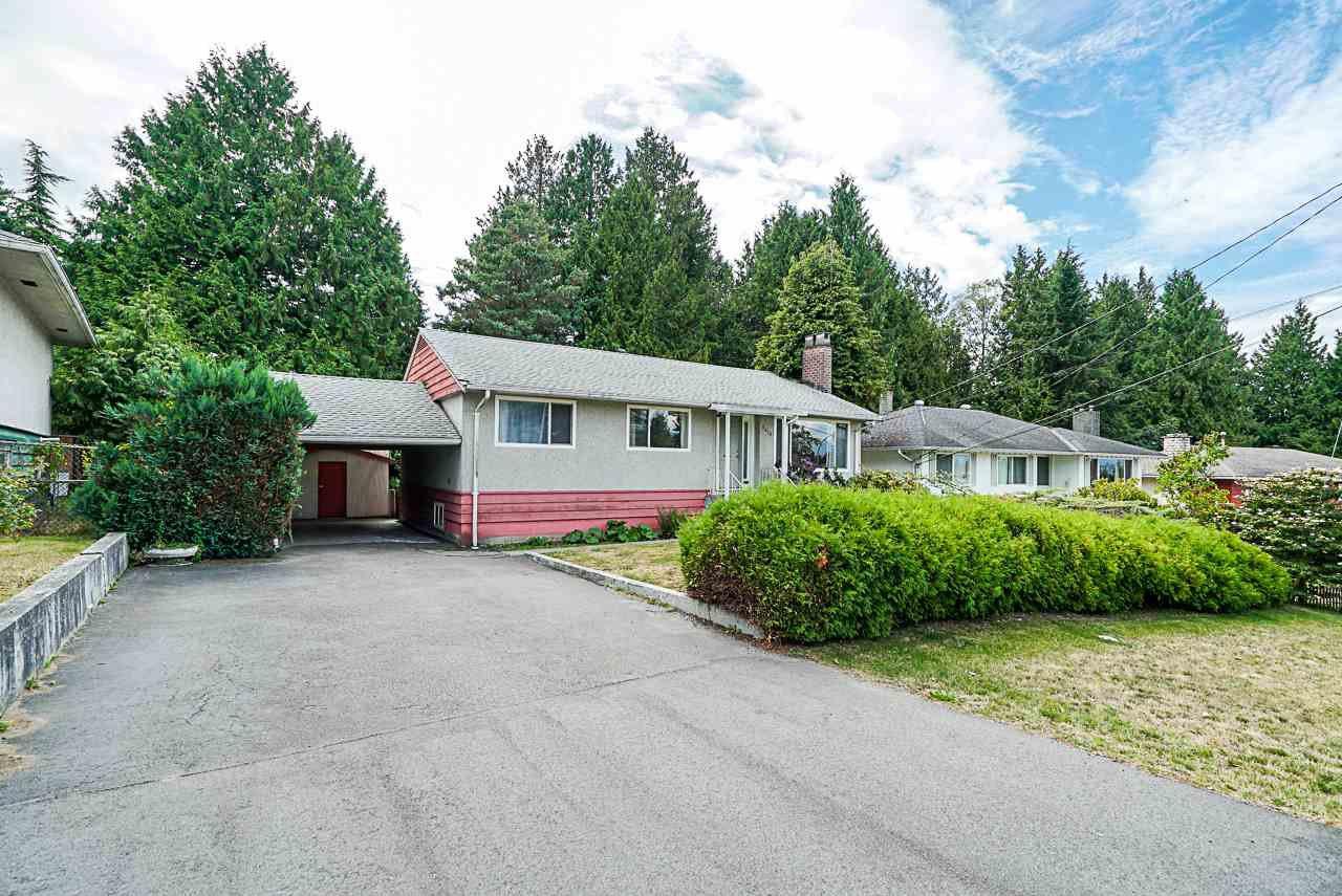 "Main Photo: 9413 DAWSON Crescent in Delta: Annieville House for sale in ""ANNIEVILLE"" (N. Delta)  : MLS®# R2396651"
