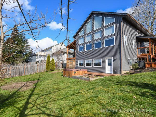Main Photo: 695 Ellcee Pl in COURTENAY: CV Courtenay East House for sale (Comox Valley)  : MLS®# 835474