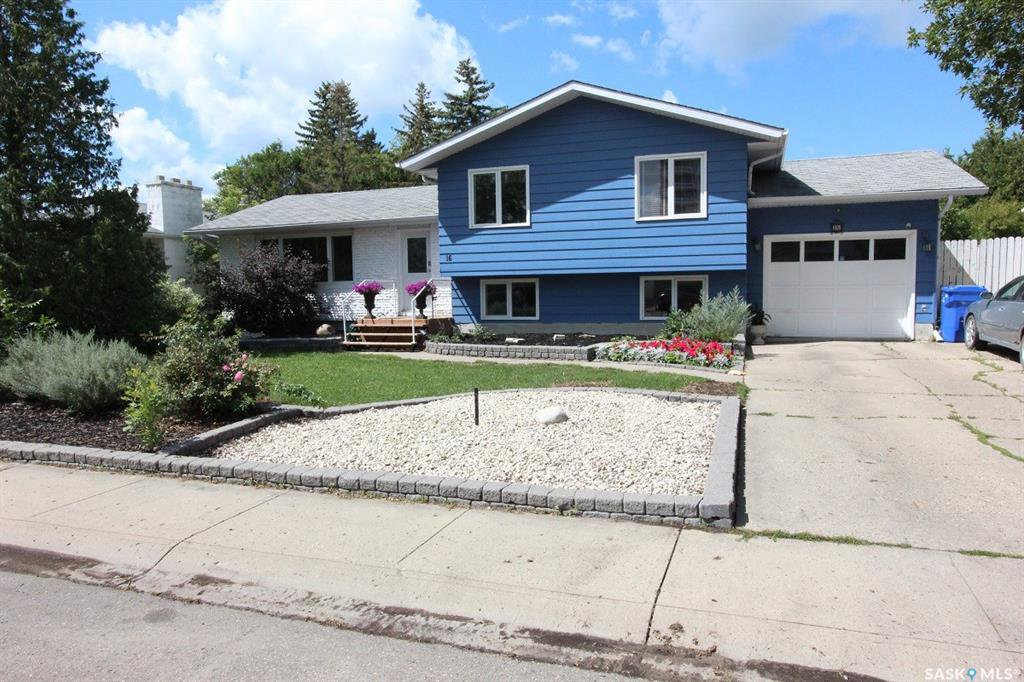 Main Photo: 16 Arlington Street in Regina: Albert Park Residential for sale : MLS®# SK813733