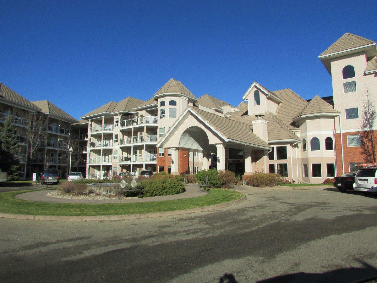 Main Photo: 9008 - 99 Avenue NW in Edmonton: Condo for rent