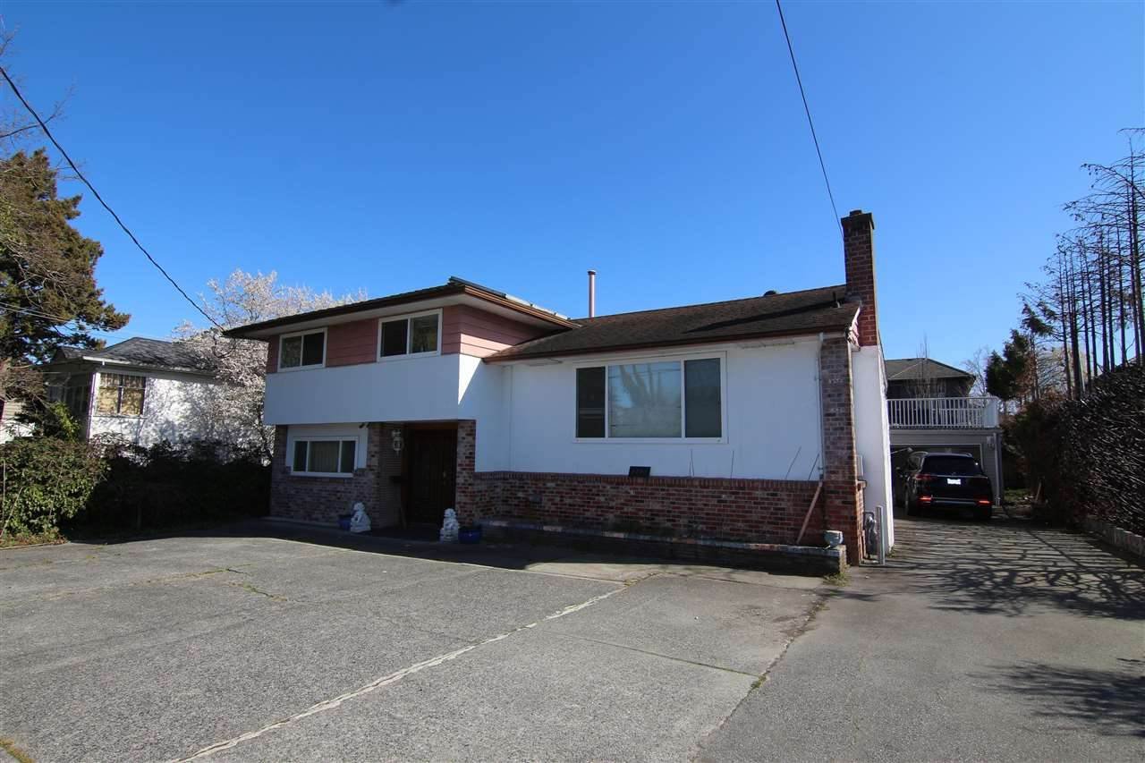 Main Photo: 8220 NO. 3 Road in Richmond: Garden City House for sale : MLS®# R2511154
