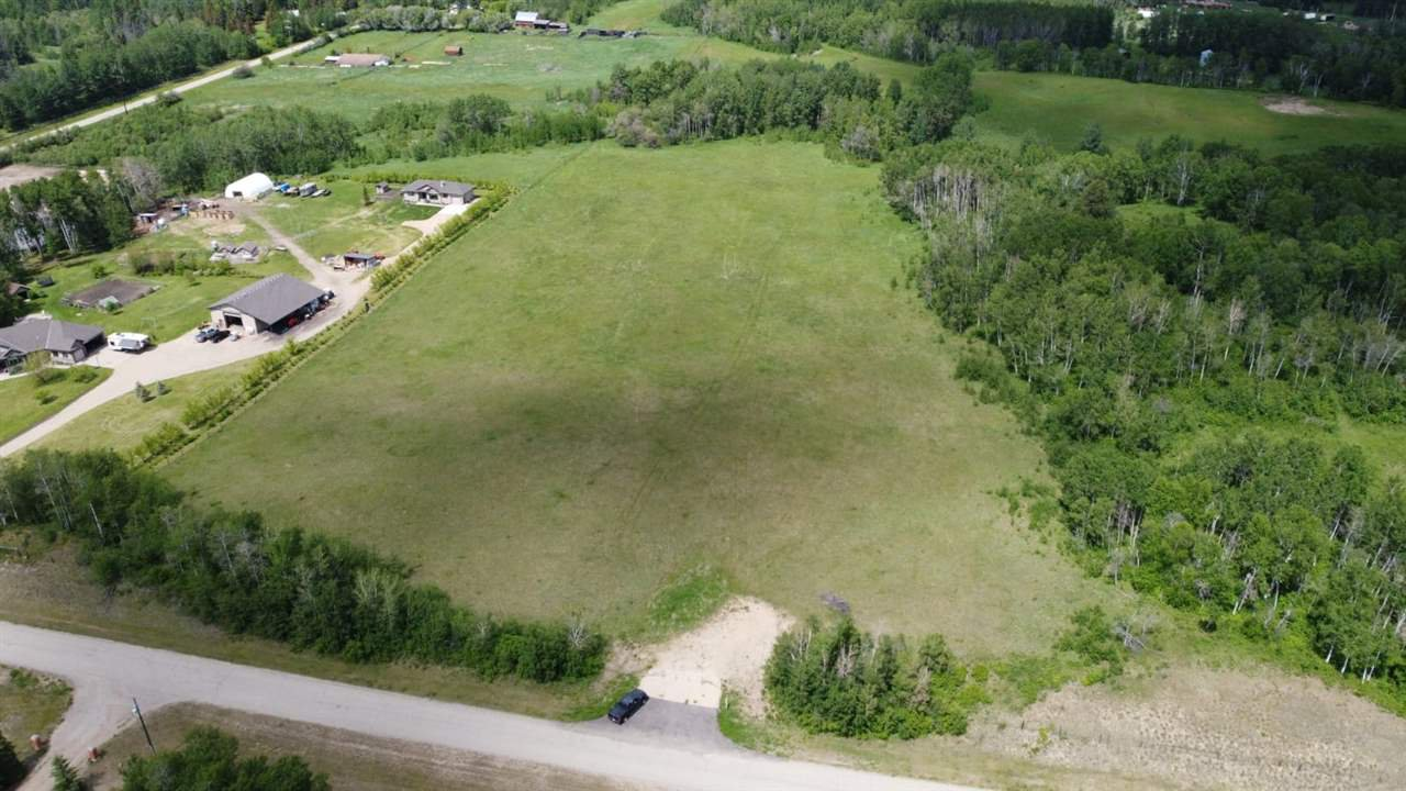 Main Photo: 51315 RR262 Road NW: Rural Parkland County Rural Land/Vacant Lot for sale : MLS®# E4223781