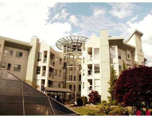 """Main Photo: 307 2585 WARE Street in Abbotsford: Central Abbotsford Condo for sale in """"The Maples"""" : MLS®# F2709941"""