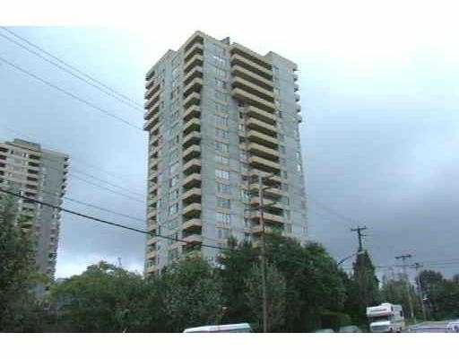 "Main Photo: 305 5652 PATTERSON Avenue in Burnaby: Central Park BS Condo for sale in ""CENTRAL PARK PLACE"" (Burnaby South)  : MLS®# V657205"