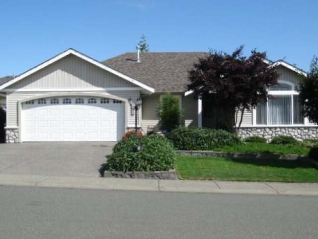 Main Photo: 1960 ST ANDREWS PLACE in COURTENAY: Other for sale : MLS®# 322351
