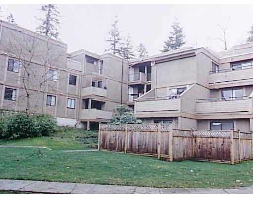 """Main Photo: 302 9149 SATURNA DR in Burnaby: Simon Fraser Hills Townhouse for sale in """"MOUNTAINWOODS"""" (Burnaby North)  : MLS®# V547462"""