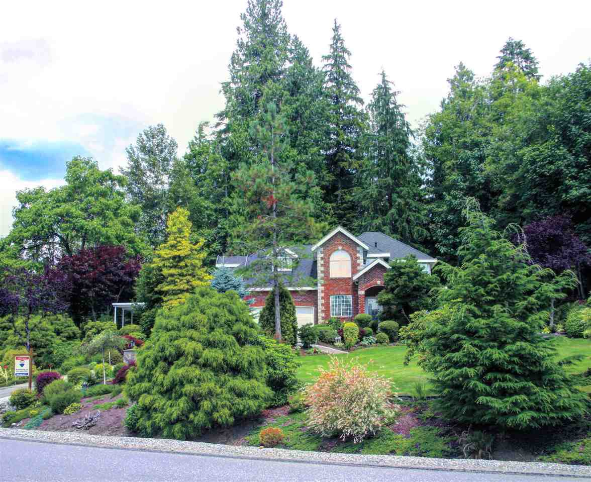 """Photo 2: Photos: 12580 261 Street in Maple Ridge: Websters Corners House for sale in """"WHISPERING FALLS"""" : MLS®# R2388798"""