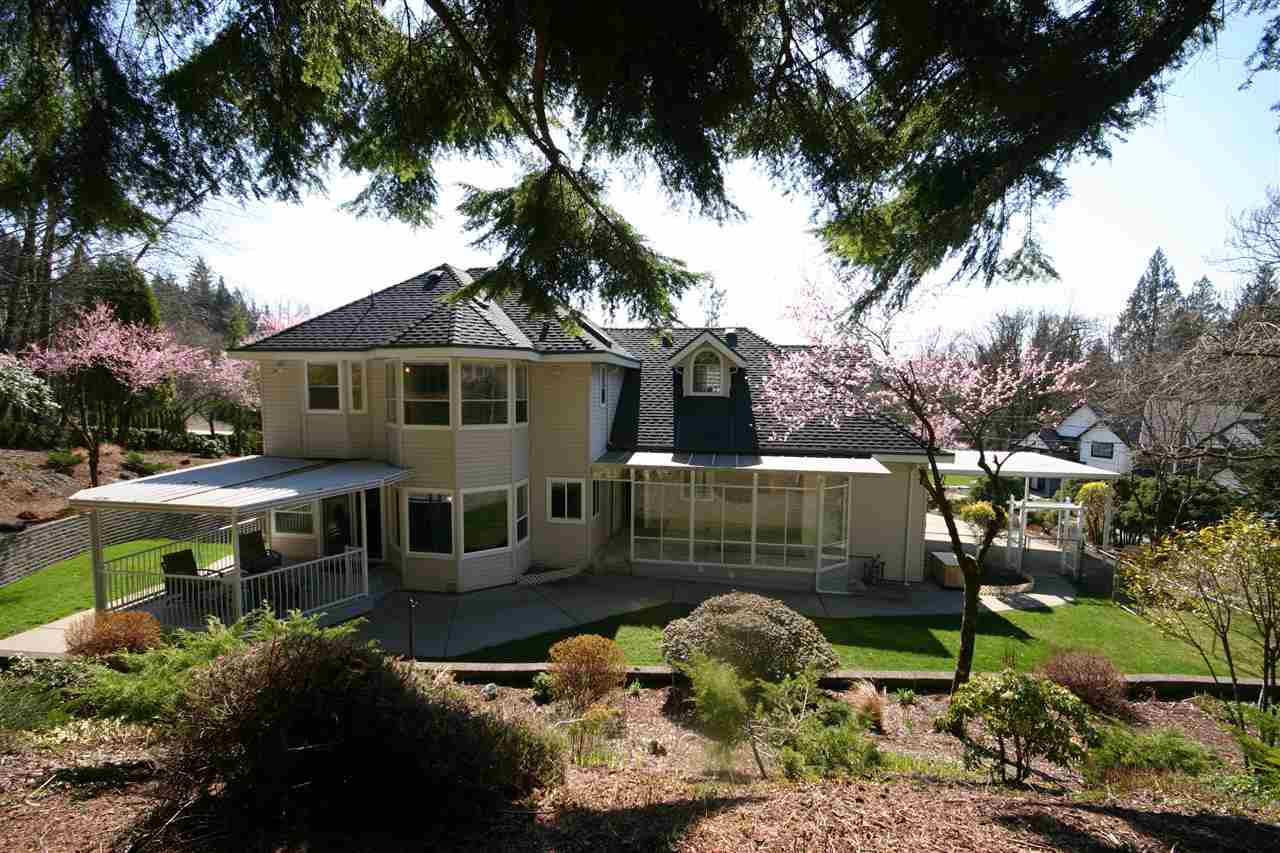 """Photo 5: Photos: 12580 261 Street in Maple Ridge: Websters Corners House for sale in """"WHISPERING FALLS"""" : MLS®# R2388798"""