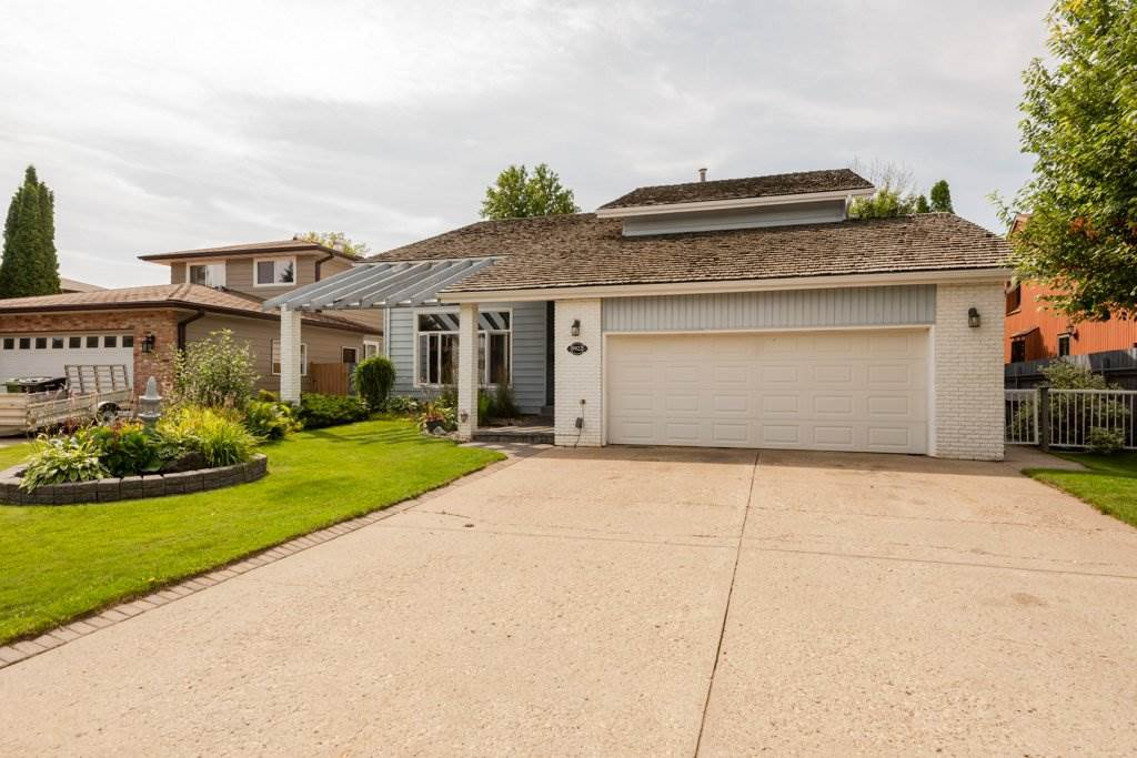 Main Photo: 9922 83a Street: Fort Saskatchewan House for sale : MLS®# E4169914