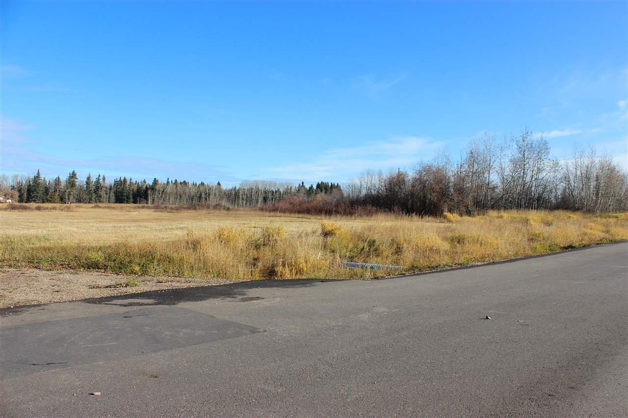 Main Photo: 4;3;63;14;NW: Rural Bonnyville M.D. Rural Land/Vacant Lot for sale : MLS®# E4177321