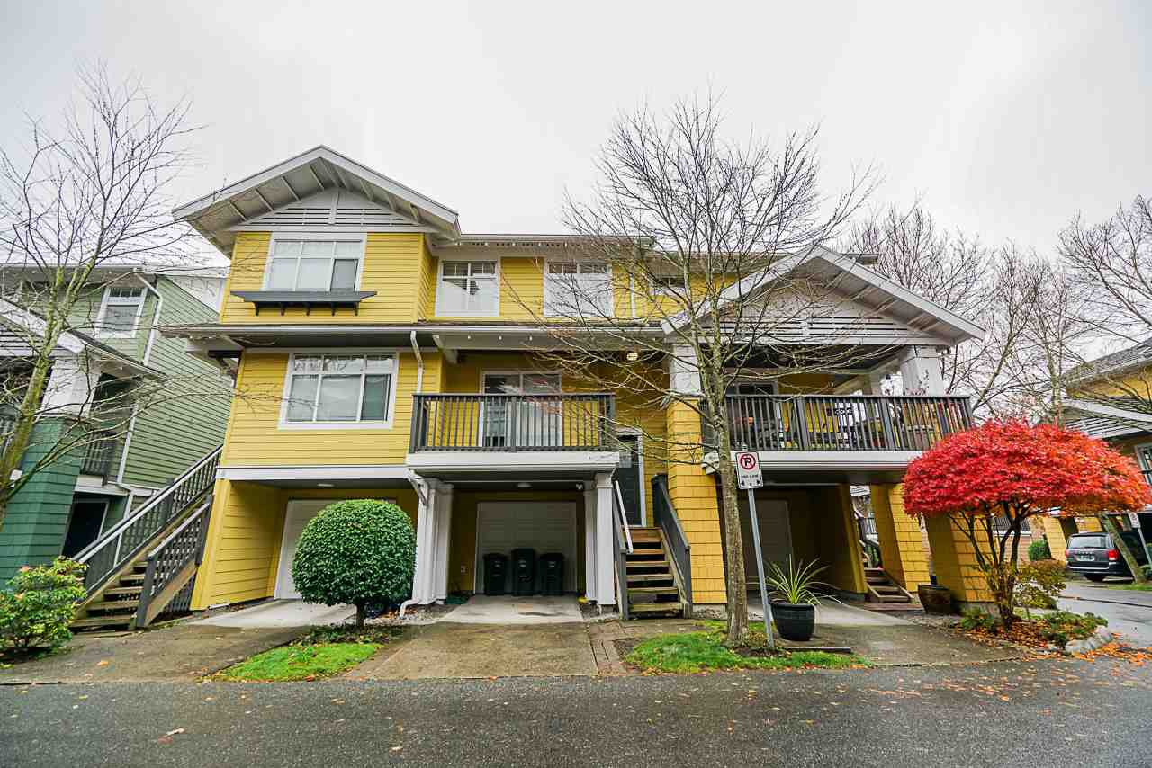 "Main Photo: 7 15233 34 Avenue in Surrey: Morgan Creek Townhouse for sale in ""Sundance"" (South Surrey White Rock)  : MLS®# R2418668"