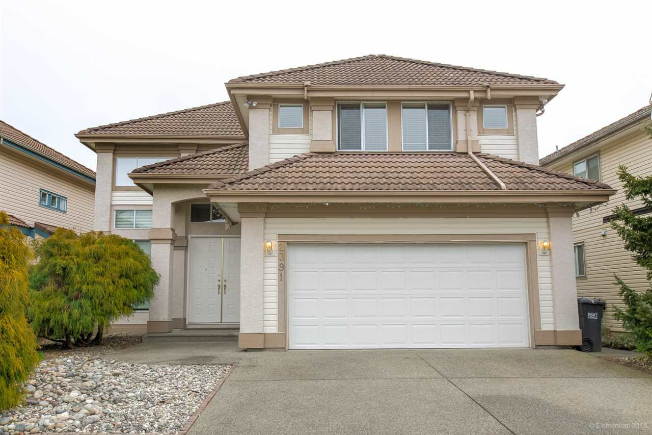 """Main Photo: 2391 THAMES Crescent in Port Coquitlam: Riverwood House for sale in """"Riverwood"""" : MLS®# R2448899"""