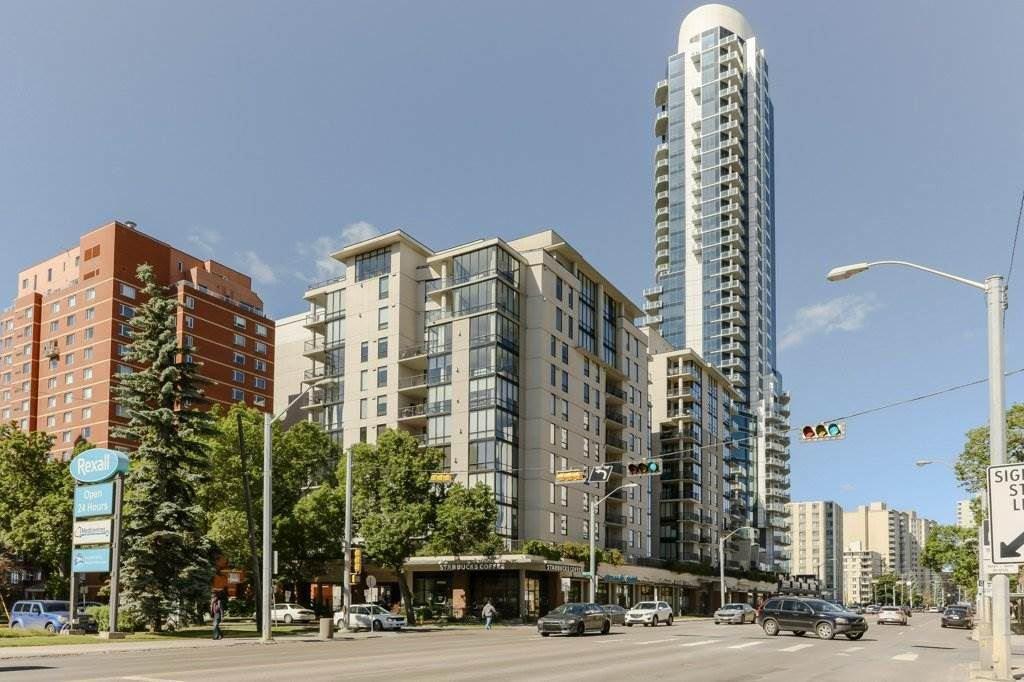 Main Photo: 405 10028 119 Street in Edmonton: Zone 12 Condo for sale : MLS®# E4195672