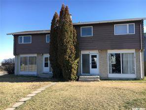 Main Photo: 1A&B MAPLE Place in Lanigan: Residential for sale : MLS®# SK818361