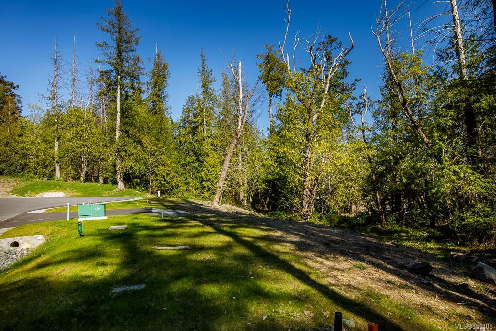 Main Photo: 1701 Greenpark Pl in : NS Swartz Bay Land for sale (North Saanich)  : MLS®# 851188
