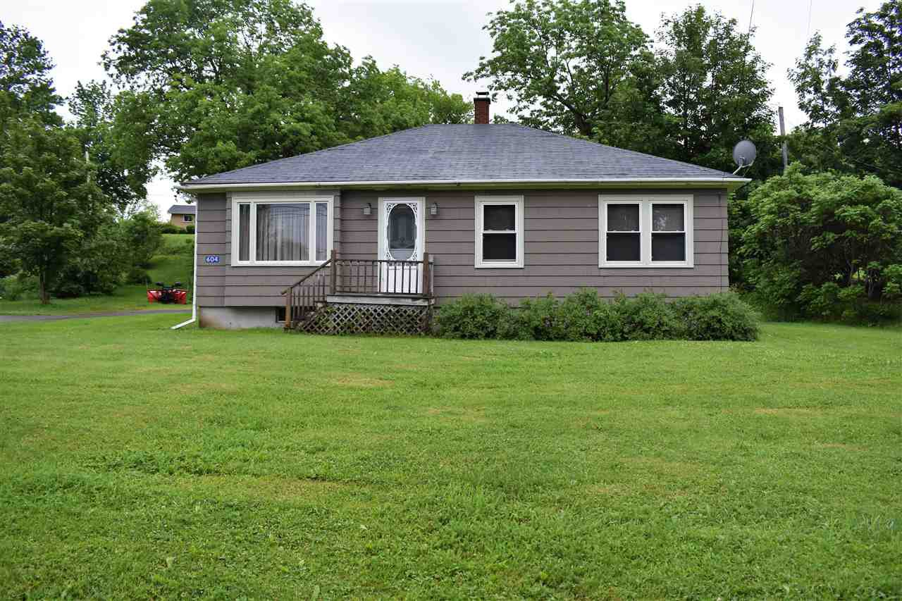 Main Photo: 604 Highway 1 in Smiths Cove: 401-Digby County Residential for sale (Annapolis Valley)  : MLS®# 202015528