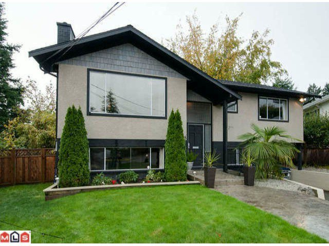 Main Photo: 15838 PROSPECT CR: White Rock Home for sale ()  : MLS®# F1226403