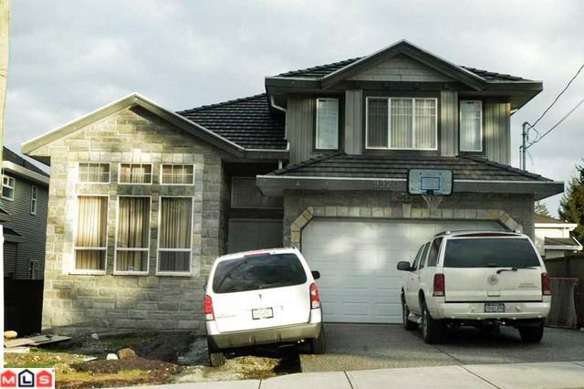 Photo 1: Photos: 9920 123A ST in Surrey: House for sale : MLS®# F1002791