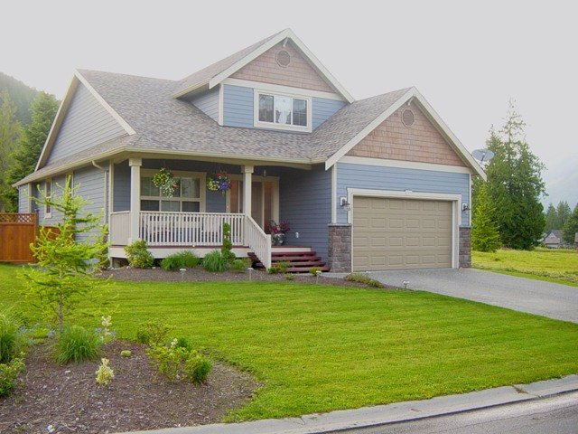 """Main Photo: 6 14500 Morris Valley Road in Lake Errock: House for sale in """"Eagle Point"""" (Harrison Mills)  : MLS®# F1024409"""