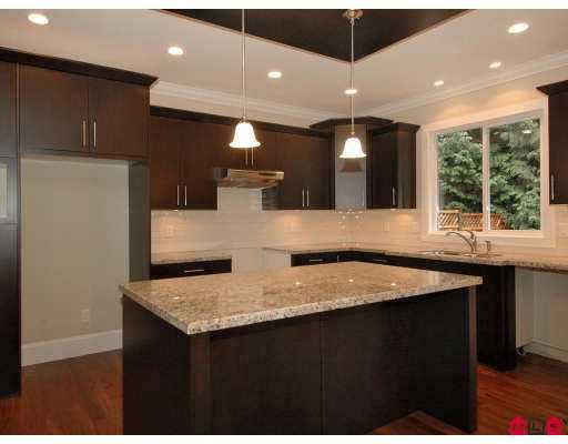 "Photo 2: Photos: 16571 BELL Road in Surrey: Cloverdale BC House for sale in ""Bell Ridge Estates"" (Cloverdale)  : MLS®# F2722287"