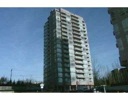"Main Photo: 208 9633 MANCHESTER Drive in Burnaby: Cariboo Condo for sale in ""STRATHMORE TOWERS"" (Burnaby North)  : MLS®# V673683"
