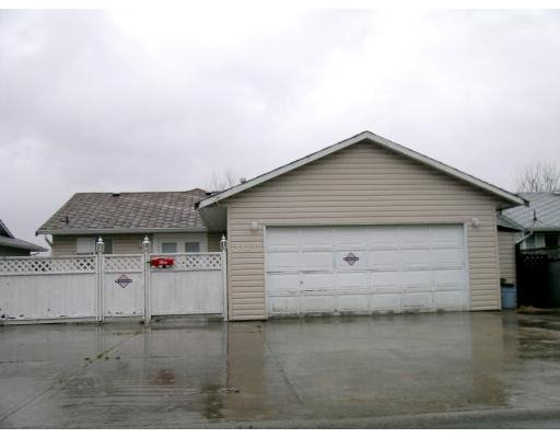 Main Photo: 22920 ABERNETHY LN in Maple Ridge: House for sale : MLS®# V683015